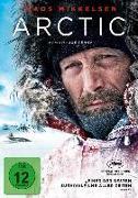 Cover-Bild zu Arctic von Joe Penna (Reg.)