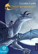 Cover-Bild zu Drachenreiter (eBook) von Funke, Cornelia