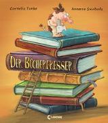 Cover-Bild zu Der Bücherfresser von Funke, Cornelia