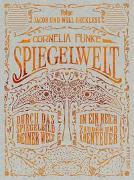 Cover-Bild zu Spiegelwelt von Funke, Cornelia