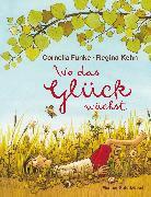 Cover-Bild zu Wo das Glück wächst von Funke, Cornelia