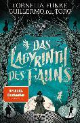 Cover-Bild zu Das Labyrinth des Fauns von Funke, Cornelia