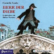 Cover-Bild zu Herr der Diebe (Audio Download) von Funke, Cornelia