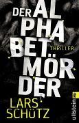 Cover-Bild zu Der Alphabetmörder von Schütz, Lars