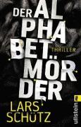 Cover-Bild zu Der Alphabetmörder (eBook) von Schütz, Lars