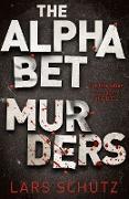 Cover-Bild zu The Alphabet Murders (eBook) von Schutz, Lars