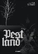 Cover-Bild zu Pestland (eBook) von Schütz, Lars-Erik