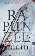Cover-Bild zu Rapunzel, mein von Schütz, Lars