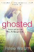 Cover-Bild zu Ghosted von Walsh, Rosie