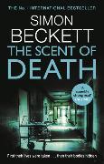 Cover-Bild zu The Scent of Death von Beckett, Simon