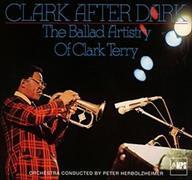 Cover-Bild zu Clark After Dark von Terry, Clark