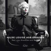 Cover-Bild zu Red Lips, Knuckles and Bones von Asbjørnsen, Hilde Louise