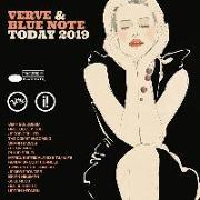 Cover-Bild zu Verve & Blue Note Today 2019