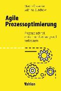 Cover-Bild zu Agile Prozessoptimierung von Olavarria, Marco