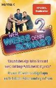 Cover-Bild zu Wer weiß denn sowas? 2 von Heyne Verlag