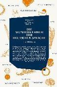 Cover-Bild zu DIE WUNDERKAMMER DER DEUTSCHEN SPRACHE von Böhm, Thomas (Hrsg.)