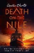Cover-Bild zu Poirot - Death On The Nile. Film Tie-In Edition von Christie, Agatha