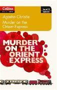 Cover-Bild zu Murder on the Orient Express von Christie, Agatha