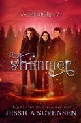 Cover-Bild zu Shimmer (Broken City, #5) (eBook) von Sorensen, Jessica