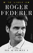 Cover-Bild zu Roger Federer von Stauffer, René