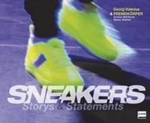 Cover-Bild zu Sneakers von Valerius, Georg