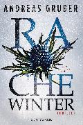 Cover-Bild zu Rachewinter (eBook) von Gruber, Andreas