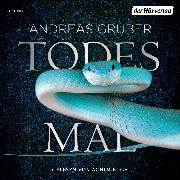 Cover-Bild zu Todesmal (Audio Download) von Gruber, Andreas