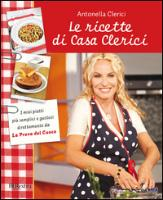 Cover-Bild zu La ricette di Casa Clerici von Clerici, Antonella
