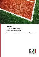 Cover-Bild zu Tassazione degli artisti e sportivi von Circosta, Nicola