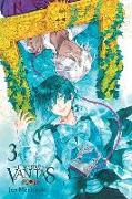 Cover-Bild zu The Case Study of Vanitas, Vol. 3 von Jun Mochizuki