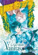 Cover-Bild zu The Case Study Of Vanitas 3 von Mochizuki, Jun