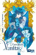 Cover-Bild zu The Case Study Of Vanitas 1 von Mochizuki, Jun
