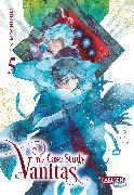 Cover-Bild zu The Case Study Of Vanitas 5 von Mochizuki, Jun