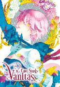 Cover-Bild zu The Case Study Of Vanitas 4 von Mochizuki, Jun