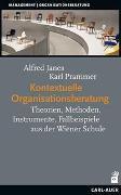Cover-Bild zu Kontextuelle Organisationsberatung von Janes, Alfred