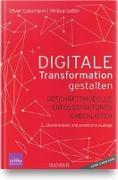 Cover-Bild zu Digitale Transformation gestalten von Gassmann, Oliver