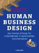 Cover-Bild zu Human Business Design von Meifert, Matthias