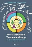 Cover-Bild zu Wertschätzende Teamentwicklung von Pabst, Reinhold
