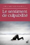 Cover-Bild zu Le sentiment de culpabilite (eBook) von Herzog, Bernard