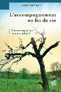 Cover-Bild zu L'accompagnement en fin de vie (eBook) von Robichaud, Valois
