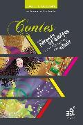 Cover-Bild zu Contes pour parents et adultes soucieux du bonheur des enfants (eBook) von Guilmaine, Claudette