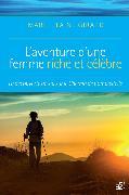 Cover-Bild zu L'aventure d'une femme riche et celebre (eBook) von Girard, Marie Elaine