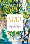 Cover-Bild zu Vivez! (eBook) von Lucia Giovannini, Giovannini