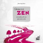 Cover-Bild zu Chemins zen, comprendre en peu de mots (eBook)