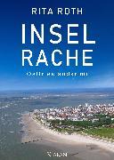 Cover-Bild zu Inselrache. Ostfrieslandkrimi (eBook) von Roth, Rita