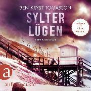 Cover-Bild zu Sylter Lügen - Kari Blom ermittelt undercover, (Ungekürzt) (Audio Download) von Tomasson, Ben Kryst