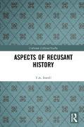 Cover-Bild zu Aspects of Recusant History (eBook) von Birrell, T. A.