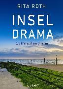 Cover-Bild zu Inseldrama. Ostfrieslandkrimi (eBook) von Roth, Rita