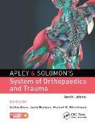 Cover-Bild zu Apley & Solomon's System of Orthopaedics and Trauma (eBook) von Blom, Ashley (Hrsg.)