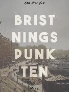 Cover-Bild zu Bristningspunkten (eBook) von Blom, Karl Arne